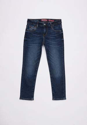 24aef2caf Boys Pants   Jeans (2-8)