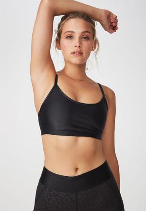 a9b45c896 Cotton Blend Sports Bras for Women