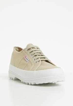 online store 09b93 eb0fd 2555 Cotu canvas tank sole - 949 taupe