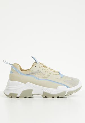 Evie sneaker - neutral 6e48b99dd7d5