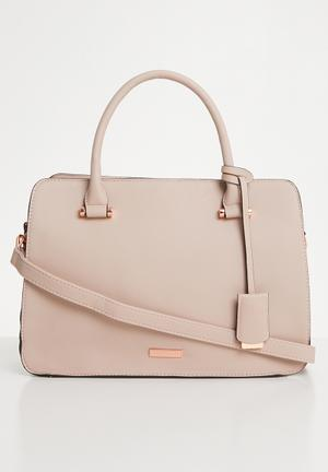 Concinna tote handbag - pink 94329ca1fe342