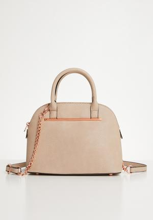 a6b6ab13aeee Yauza tote handbag - beige