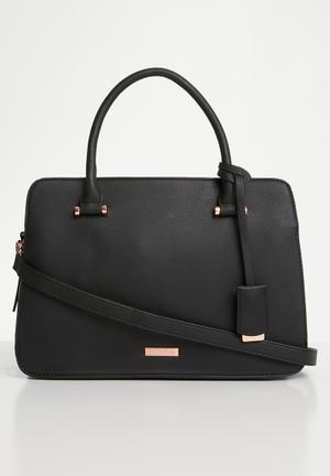 db89be6ee561 Concinna tote handbag - black