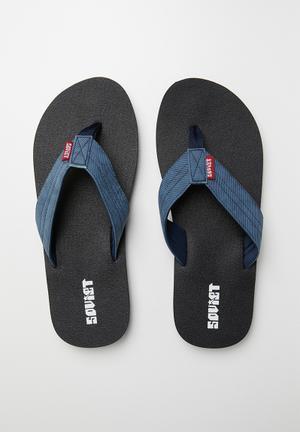 830ed5f605ce Men s Sandals   Flip Flops