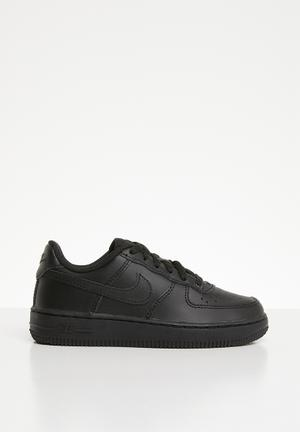 By Nike R699. Force 1 sneaker - black 231bdc714
