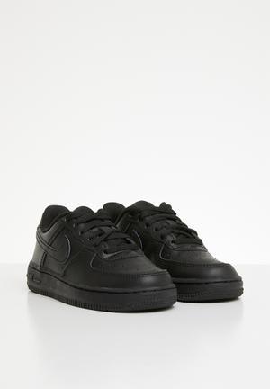 c258aea16881 Force 1 sneaker - black