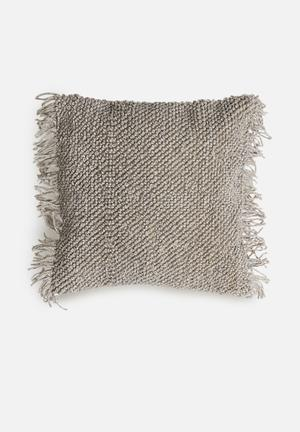Galica cushion cover - natural