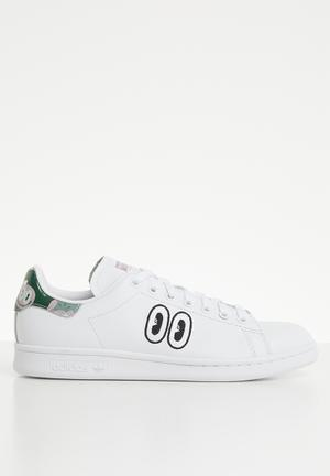 free shipping 9f3be f0b01 Stan smith - white