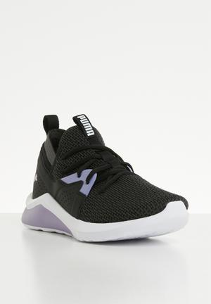 9d74d329283 By PUMA R1199 · Emergence cosmic wn s - black-sweet lavender