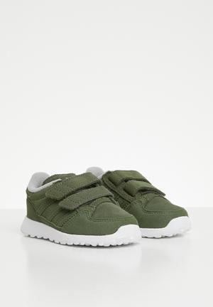3f781fe10586 Forest grove cf sneaker khaki - green