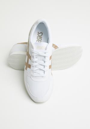 5126fd0d8903 Curreo II - white   bronze
