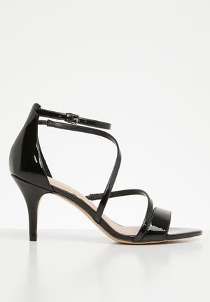 00ebc5742 ALDO Faux Leather Heels for Women | Buy Faux Leather Heels Online ...