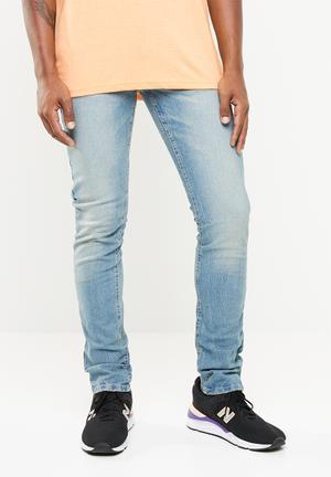 f4e55b1e743 Slim fit jean - blue