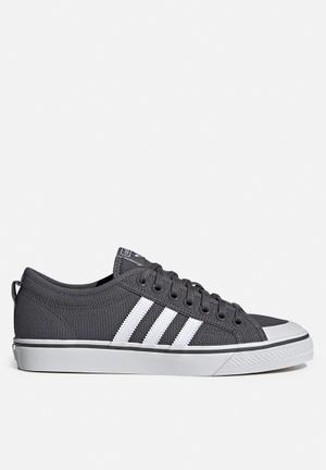 cf951fa5c951 Nizza - grey five ftwr white crystal white