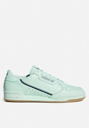 5186c6770480 By adidas Originals R1299. Add to wishlist. Continental 80 - ice  mint collegiate navy grey