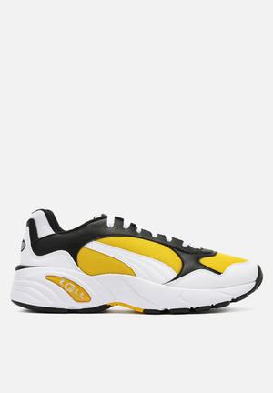 Cell VIPER - Puma White-Spectra Yellow 6f76c89d2