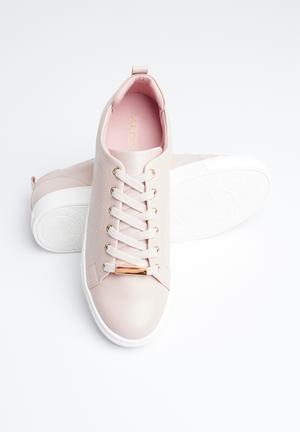 4edfc009f14 Flatform sneaker - pink
