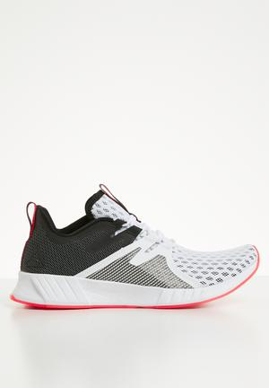 9e3259900 Fusium run 2.0 - white black neon red