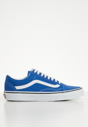 c330372820e Old Skool - lapis blue true white