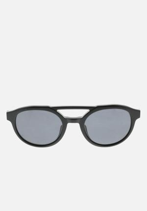9c23547b8e64 DL0280 sunglasses - black