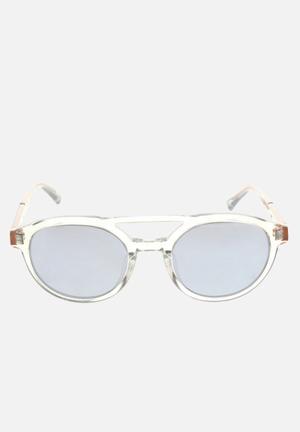 103ed95df54 Discount. DL0280 sunglasses - grey