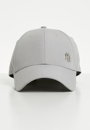 46af86ef66a 940 Mlb flawless logo new york yankees cap - grey