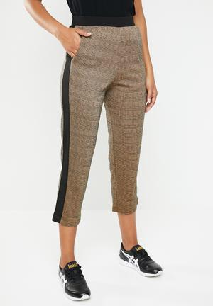 964675ea45cfb5 STYLE REPUBLIC Polyester blend Bottoms for Women | Buy Polyester ...