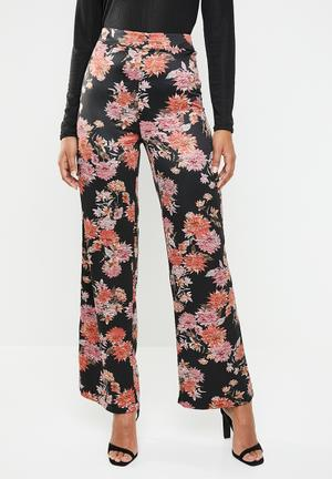 8523bab88d26d7 STYLE REPUBLIC High Trousers for Women | Buy High Trousers Online ...