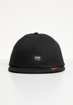 8edd30eb7c9 Db (aladdin sane) cap - black
