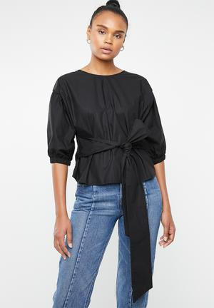 dff87816c0bcc 3 4 sleeve Tops for Women