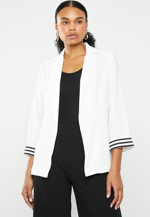 d110bb95f07f White Jackets   Coats for Women
