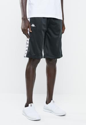 8b8a1ecec83a Banda treadwell shorts - black   white