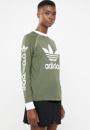 0767624f32 adidas Originals 100% Cotton