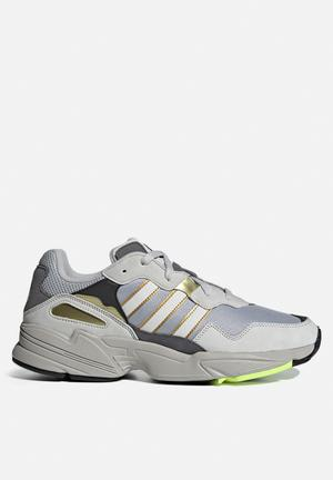 048ace8eb YUNG-96 - silver met