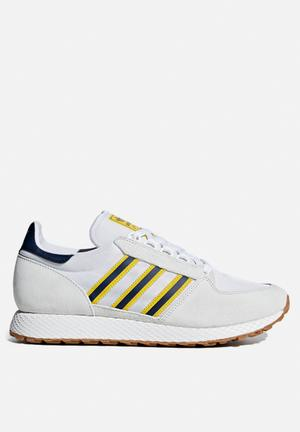 b406c079c adidas Originals White Shoes for Men | Buy White Shoes Online ...