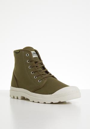 3f85f928931a Pampa hi originale - military olive
