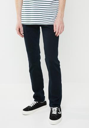 f05cfc8d22 Levi's® Black Jeans, Pants & Shorts for Men | Buy Black Jeans, Pants ...