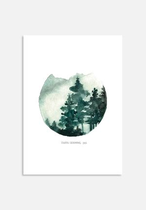 Shades of Winter 3