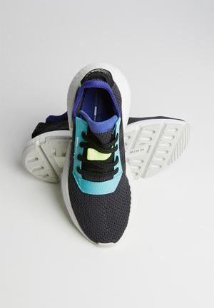 adidas Originals Samba Sneaker Kids Weiss Pink