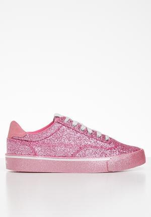Pink Sneakers for Women   Buy Pink Sneakers Online