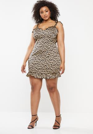 Plus Size Dresses for Women - Shop plus size dresses Online ...