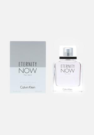 CK Eternity Now For Men Edt - 100ml (Parallel Import)