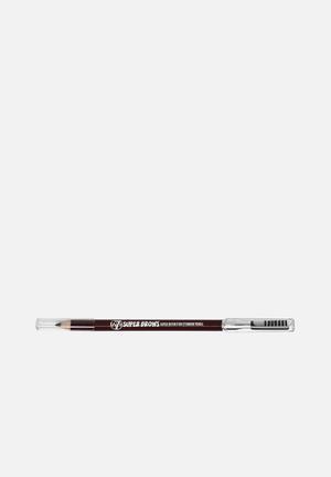 Super Brows - Dark Brown