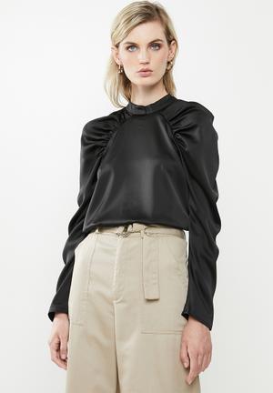 Norman Harrington jacket