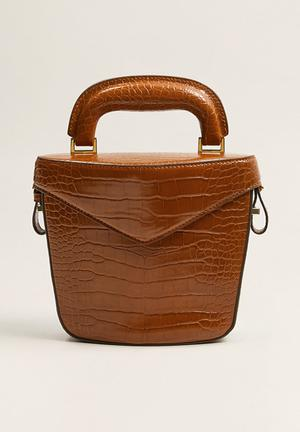 Chile bag - brown