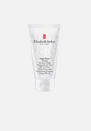Eight Hour® Cream Intensive Daily Moisturizer SPF 15 PA++ - 50ml