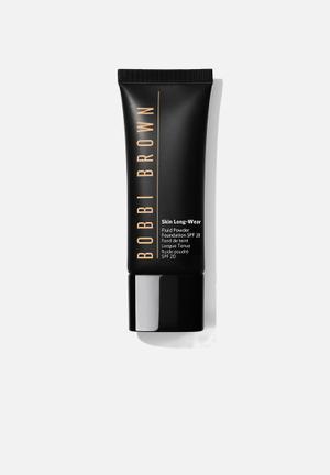Skin longwear weightless powder foundation spf20 - honey