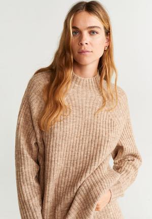 Sweater soul - beige