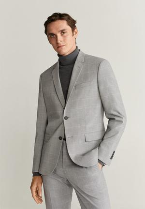 Paulo blazer - grey