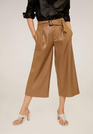 Trousers holmes - brown
